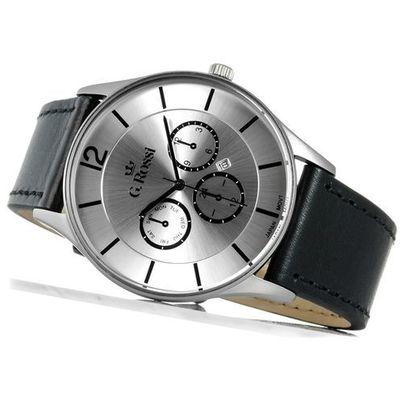 Zegarki męskie Gino Rossi Moda dla Ciebie