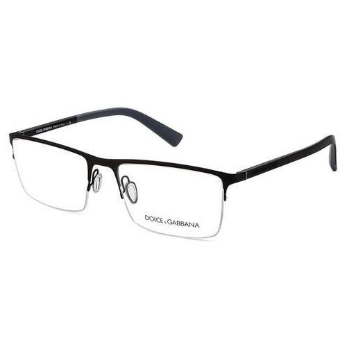 Dolce & gabbana Okulary korekcyjne dg1284 sporty inspired 1260