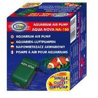 Aqua nova napowietrzacz do akwarium 400l/h