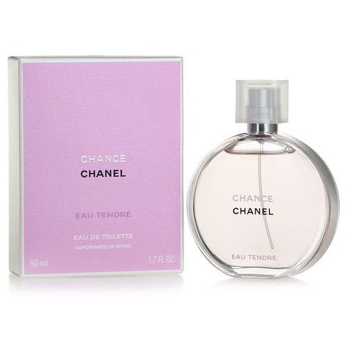 Chanel Chance Eau Tendre Woman 100ml EdT - Genialny rabat