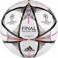 Piłka nożna ADIDAS Finale Milano Mini AC5493 (rozmiar 1)
