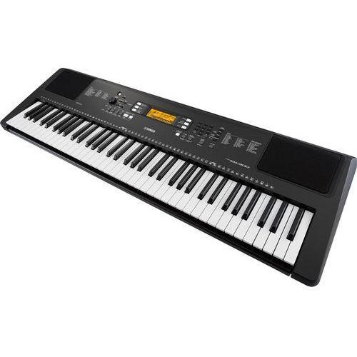 Yamaha psr ew 300 keyboard instrument klawiszowy (4957812616133)