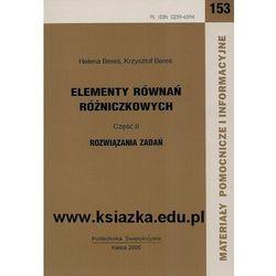 Matematyka  Politechnika Świętokrzyska Abecadło Księgarnia Techniczna
