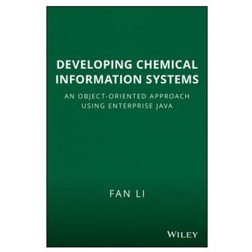 Developing Chemical Information Systems, oprawa twarda