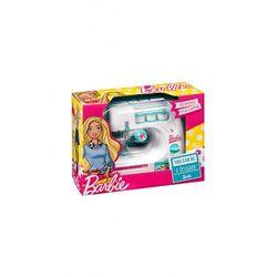 Maszyny do szycia dla dzieci  Barbie 5.10.15.