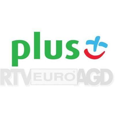 Zestawy startowe i doładowania Plus