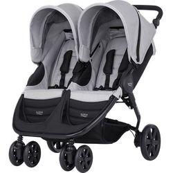 Wózki spacerowe dla bliźniaków  Britax Römer Mall.pl