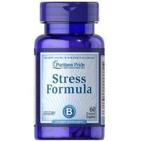 Tabletki Puritan's Pride Stress Formula 60 tabl.