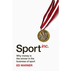 Książki sportowe  Warner, Ed