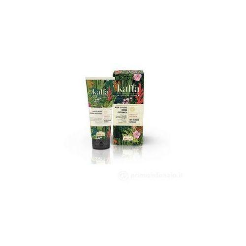 Helan Krem do rąk i paznokci odżywczy kaffa 50 ml - Super oferta