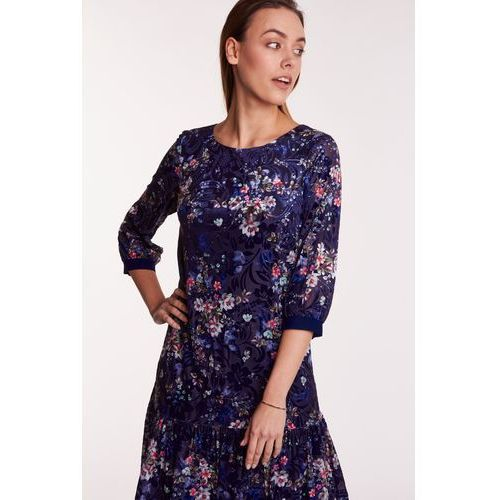 9ae4ea69 Błękitna sukienka marianna (POZA)