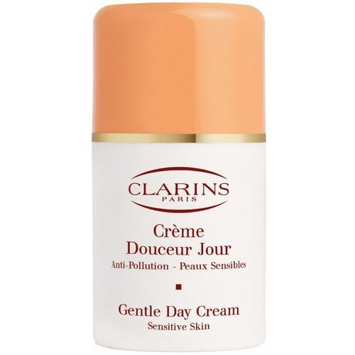 Clarins Gentle Care nawilżający krem na dzień dla cery wrażliwej (Gentle Day Cream for Sensitive Skin) 50 ml, CLA-GEN01