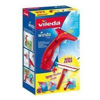 Vileda Myjka do szyb.zestaw windomatic complete zestaw