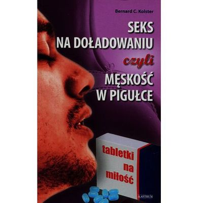 Zdrowie, medycyna, uroda Kolster Bernard C. InBook.pl