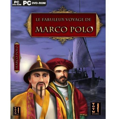 The Travels of Marco Polo (PC)
