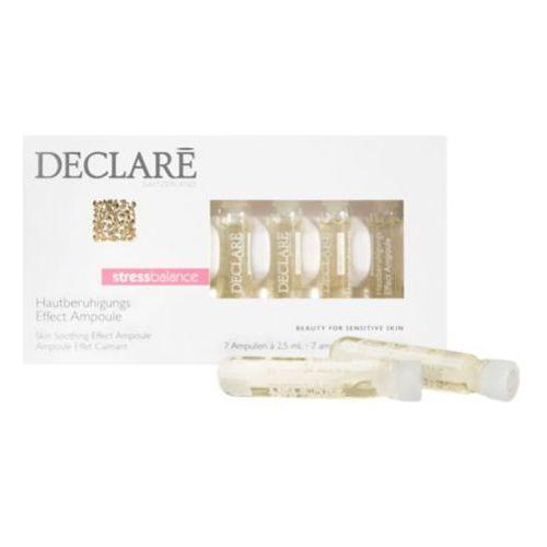 Declaré stress balance skin soothing effect ampoule ampułki łagodzące (541) Declare