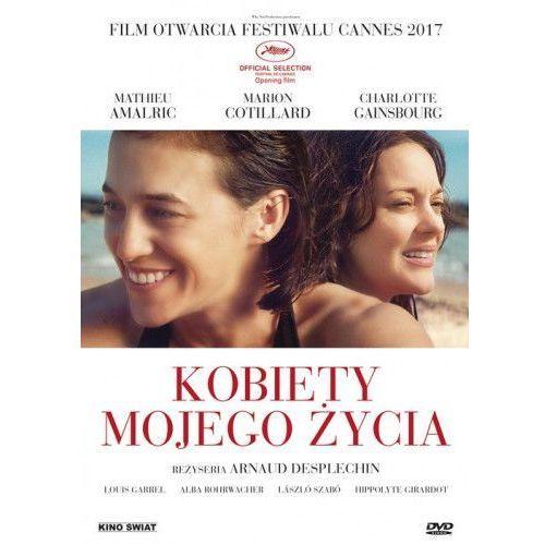 Kobiety mojego życia DVD (Płyta DVD)