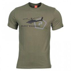 T-shirty męskie Pentagon SHARG.PL