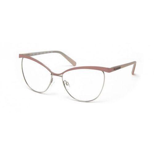 Okulary korekcyjne ml 524 06 Moschino