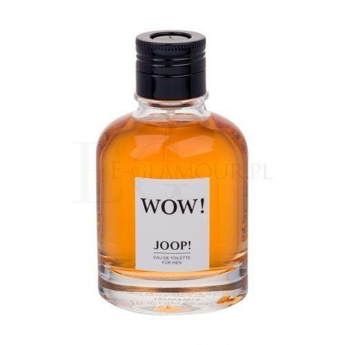 JOOP! Wow woda toaletowa 60 ml dla mężczyzn - Ekstra promocja