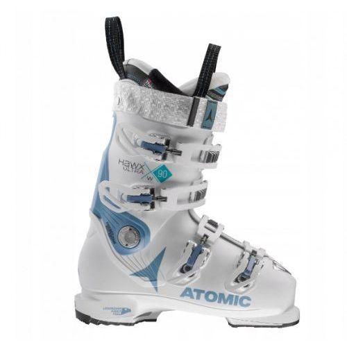Buty narciarskie r17 hawx ultra 90 w 27/27,5 marki Atomic