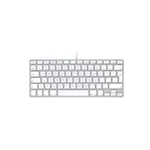 Apple Nowa  klawiatura przewodowa mb869pl/a, a1242