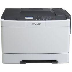 Drukarki laserowe  Lexmark