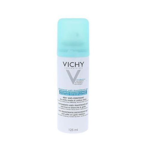 Vichy Deodorant 48h antyperspirant 125 ml dla kobiet (3337871324582)