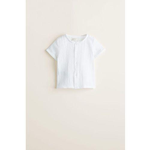 - koszulka dziecięca jaqui 62-80 cm marki Mango kids