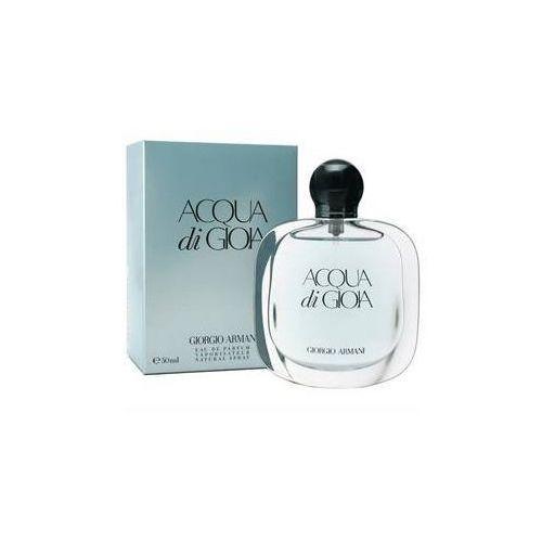 Giorgio armani acqua di gioia parfémovaná voda 50 ml