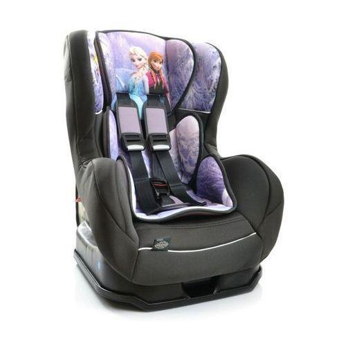 Fotelik samochodowy 0-18 kg Nania Cosmo LX Disney frozen