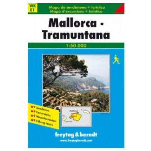 Majorca - Tramuntana (9783850848114)
