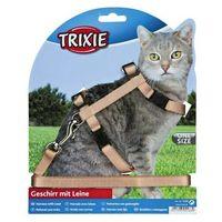 szelki dla kota nylonowe marki Trixie