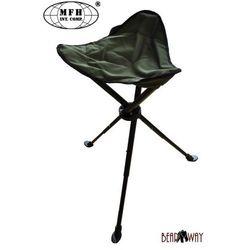 Krzesełka wędkarskie  MFH - Max Fuchs BearWay.pl