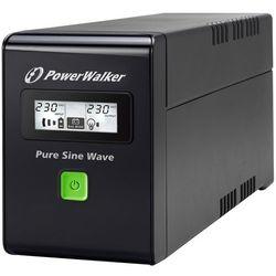Zasilacze UPS  POWER WALKER ELECTRO.pl