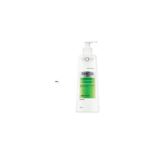 Vichy Dercos Anti-Schuppen (W) szampon przeciwłupieżowy włosy tłuste 390ml