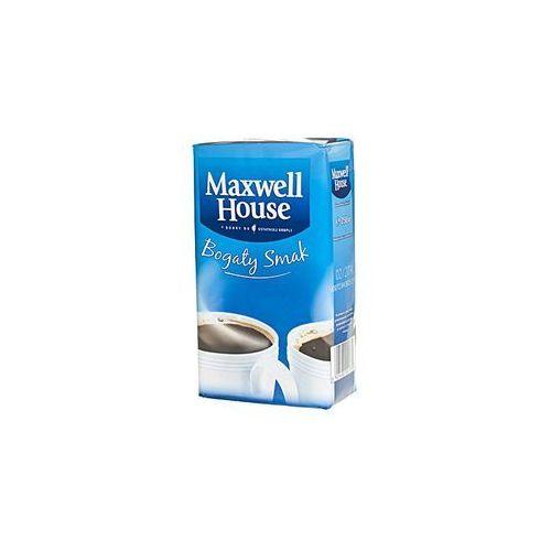 Kraft Kawa mielona jacobs maxwell hause 250g vacum