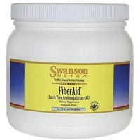Zasypka Swanson FiberAid Arabinogalaktan Puder 250 g