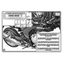 Gmole  Givi StrefaMotocykli.com