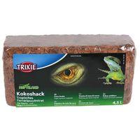 Trixie podloże do terrariów zrębki kokosowe 4.5 l - darmowa dostawa od 95 zł!