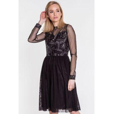 d9acdaad8d Suknie i sukienki Nuance Balladine.com
