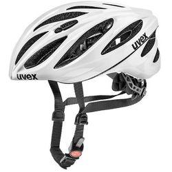 Kaski i ochraniacze rowerowe  Uvex Perfectsport