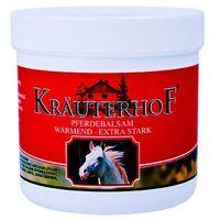 Maść KrauterhoF - Maść końska silnie rozgrzewająca - 500ml
