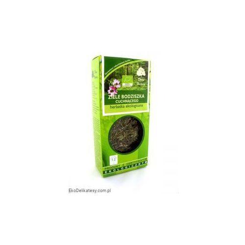 Bodziszek cuchnący ziele Eko 25g - Dary Natury