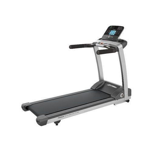 Life fitness Bieżnia t3 z konsolą track