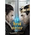Król Artur: Legenda miecza (DVD) - Guy Ritchie
