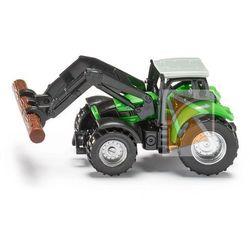 Traktory  Siku InBook.pl