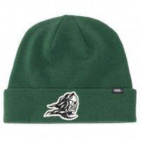 czapka zimowa VANS - 66Ers Cuff Beanie Pine Needle (EEI) rozmiar: OS