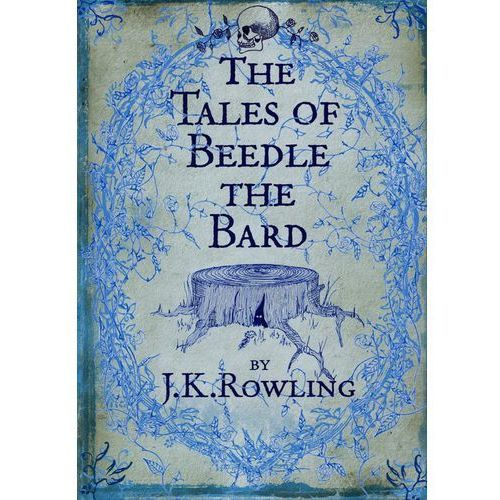 Tales of Beedle the Bard (110 str.)
