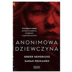Książki horrory i thrillery  Hendricks Greer, Pekkanen Sarah TaniaKsiazka.pl